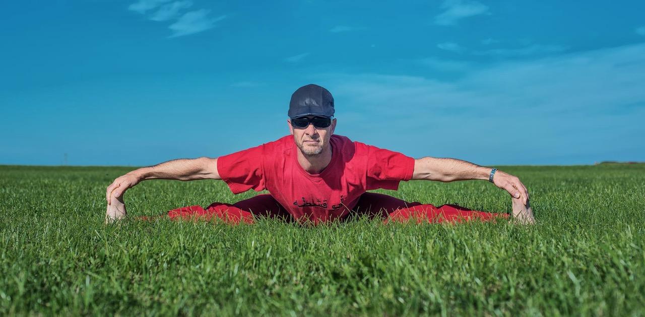 Visie, Upavista konasana by Bendie-Yoga.com